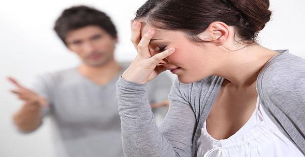 Relationship Stress
